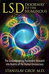 LSD: Doorway to the Numinous: The Groundbreaking Psychedelic Research into Realms of the Human Unconscious Paperback