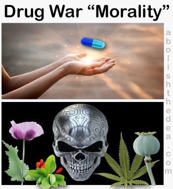 Drug Warrior Lies on the Internet Movie Database